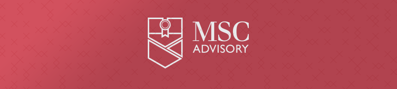 MSC Advisory