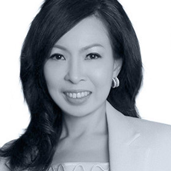 アンジェラ・ウォン